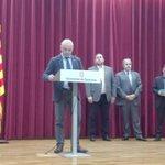 @CiutadansCs a lacte de relleu del Delegat del Govern de la Generalitat a Tarragona a la URV - Más de lo mismo? SI https://t.co/gP7FVyxux8