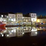 Beautiful evening on @PlymBarbican & @ExperienceSH tonight #Plymouth @britainsocean @DestinationPlym @PlymWaterfront https://t.co/Boh2qEeefc
