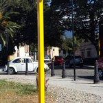 Inicia la comisaría municipal sincronización de semáforos en Calzada de la República #Oaxaca @ComSegPubOax @GobCdOax https://t.co/N43goycGSr