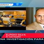 .@elpidiojsilva, ex juez español: el argumento de juez Pedraz para archivar el caso de Moreira no es consistente https://t.co/7U4nYquwFw