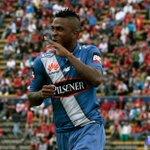 Gremio de Porto Alegre compró los derechos deportivos de Miller Bolaños https://t.co/OHz2kPT58T https://t.co/YJcH4jOEYz