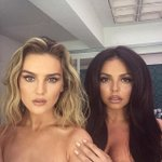 Exciting shoot today! Cover girls!!!!!!! 👭 xjesyx https://t.co/yCiL5WJqUO