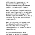 @ALDUBPILIPINAS This is why we cant abandon ALDUB HT, we can do this! #VoteMaineFPP #KCA @djeterm09 @ofctrendsetter https://t.co/zWD1CxVq3a