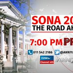 SONA 2016: The road ahead | We discuss further tonight on #PRIME | 7PM ch405 @DStv https://t.co/5gvWNevxwE