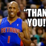 Chauncey Billups open letter to Detroit Pistons fans #Pistons #Billups #Detroit https://t.co/bqyVKnbRSg https://t.co/BJ3V4kdtcm