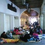 COOA mantiene tomadas entradas de comercios en el Zócalo. Vía @gomezortegajaz1 https://t.co/L2b09TqRbA