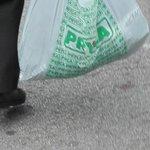Si me lo cuentan no me lo creo jejeje una bolsa del PRYCA en perfectas condiciones #ÚnicoPRYCAdeEspaña está en #Jaen https://t.co/P4fMtfW9rp