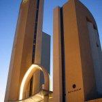فندق كورنثيا فى طرابلس #فانز_سهيله_بضيافه_ليبيا #SouhilaBenLachhab https://t.co/BMEmJ7Qa4w