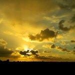 الغروب الأصفر من غزة #تصويري ???? https://t.co/iRS61Q0kJ7