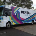 Learn about our Dental Health Bus, providing dental care if you can't afford it: https://t.co/cht4GokNzT #HamOnt https://t.co/3Mxymw2ZZy