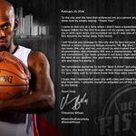 "#Pistons fans, Chauncey would like to say ""Thank You.""   READ: https://t.co/Is7qSoE4n7  #MrBigShot #DetroitProud https://t.co/Ygrej3BXl0"