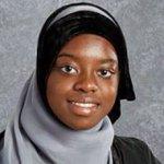 19yr-old Nig.Harvard neurologist undergrad;Saheela Ibraheem recognized as 1 of the World's 50 smartest teens in2015 https://t.co/bNz7ZKl7X8