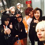 "[TRANS]@GOT7_Japan GOT7 Japan Tour 2016 ""モリ↑ガッテヨ""@Fukuoka! https://t.co/JVl8v9s3G5"