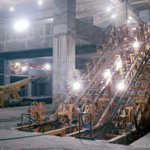 Le Métro aura 50 ans en 2016. Découvrez 2975 photos de ce gigantesque chantier (1962-1966)! https://t.co/W4K26LWJJ7 https://t.co/4TUhZv6KeC