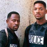 Will Smith e Martin Lawrence estão trabalhando em Bad Boys 3 https://t.co/QZcf5RBjG1 https://t.co/cyel3mBxNN