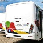 Na proxima semana o serviço de onibus expresso metropolitano vai ser ampliado. Veiculos novos com ar condicionado. https://t.co/pFTOTEIQo5