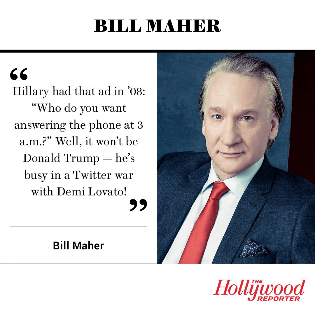 bill maher essay Bill maher pens blistering essay on hillary as charlie brown, trump and why bernie sanders, socialist, can win.