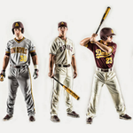 First set of @ASU_Baseball jerseys officially unveiled: https://t.co/Kf4VNe8tGY https://t.co/3ad5hiuDT3