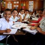 Comienza el año escolar. Todas las niñas y niños de #Nicaragua tienen derecho a una educación de calidad e inclusiva https://t.co/P4Fzh8y0Iw