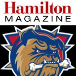 Thanks for the free @BulldogsOHL tickets @HamiltonMag Go Dogs!!! #HamOnt https://t.co/mM44xcZmCr