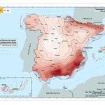 Valladolid es la ciudad de España con menos probabilidades de sufrir un terremoto https://t.co/GdZ0wObJu0 https://t.co/icsXeQidPs