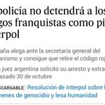 Sr Fernández Diaz: Podría usted dedicarse a hacer su trabajo y dejarse de detener titiriteros?? Gracias. #HDLGP https://t.co/wrH8bxUB7T