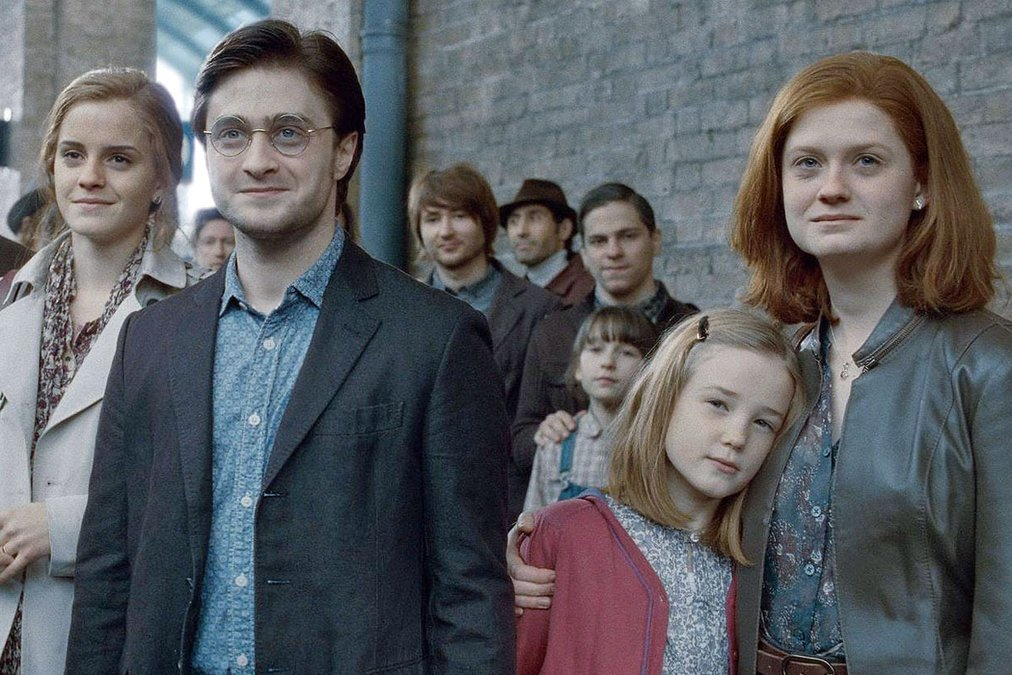 9 years after 'Deathly Hallows,' #HarryPotter is finally getting a sequel novel! https://t.co/DZgy0j8uds https://t.co/ENmIe3hnH4