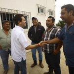 Se reune @gerardogaudiano con Unión de propietarios de camiones y volteos de Tabasco (UPROCAVOTAV) CTM #VotoCentro https://t.co/k7ZtcWbCWP