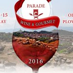 Save the dates! Wine & Gourmet Festival 14-15 May 2016 #Plovdiv #Bulgaria #Wine https://t.co/uqiQfTyFdC