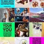 Join us on Instagram for sport, fitness, food and fun! https://t.co/pyfvXhsI8E https://t.co/UqHACkMsxZ