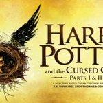 CONFIRMADO: El nuevo libro de #HarryPotter saldrá a la venta el próximo 31 de julio https://t.co/LmJ4hmOpQB https://t.co/oh3beqa0wC