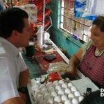 @gerardogaudiano dialoga con pequeños comerciantes #DDT https://t.co/KDmoMkzQPD