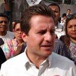 Ulises Ruiz tiene doctorado en mapachería electoral: @gerardogaudiano https://t.co/A6vaMLRath #VotoCentro https://t.co/cXAtkcU3tO