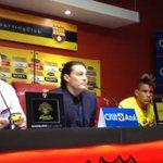 "Jonathan Alvez ""Espero ayudar al equipo a lograr grandes cosas"" #BSC https://t.co/8sd9YP3K0e https://t.co/dDbGfhJBCq"
