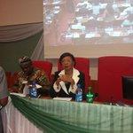 Pictures from #NASSEngages CSOs organised by Senate President @bukolasaraki @OSIWA1 @MrAyeDee @AngaiCK @ https://t.co/Vkmvar72c1