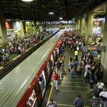 Agudizan seguridad en Metro de Caracas https://t.co/EfATbCi91L https://t.co/vqqDFWw1qx