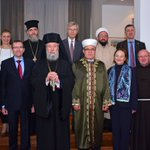Christian, Muslim Leaders in #Cyprus Support Peace Talks: https://t.co/VsOGv881JI via @nytimes https://t.co/FlH32Z6Crr