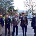 Junta Directiva provincial @PPopularCC @PPopular @ppextremadura con Vicesecretario Nacional @martinezmaillo https://t.co/4NGlI9Dbu0