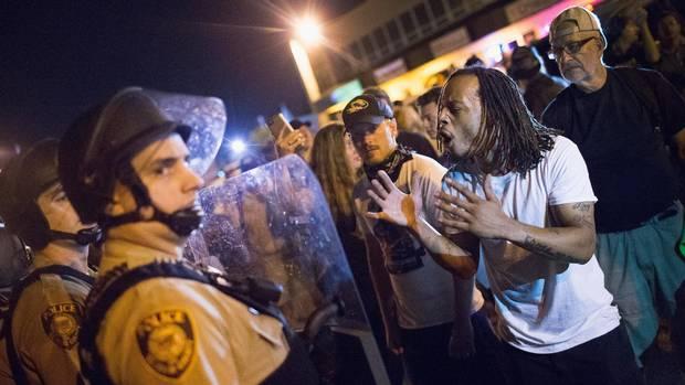 U.S. Justice Department sues Ferguson, Missouri, over police reforms