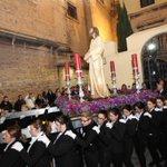 Reseña y fotografías del Via Crucis de Miércoles de Ceniza con Jesús Preso @Veracruzjaen: https://t.co/GUTcHYasoh https://t.co/lzmIiuOtUW