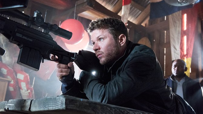 .@USA_Network has picked up @RyanPhillippe drama #Shooter to series. https://t.co/DScBnfKfB7