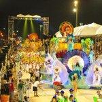 As escolas de samba levantaram a multidão na 4ª noite de desfiles do #CarnavalDeTodos! https://t.co/hMMcOGd6G0 https://t.co/PnGiw4n7uP