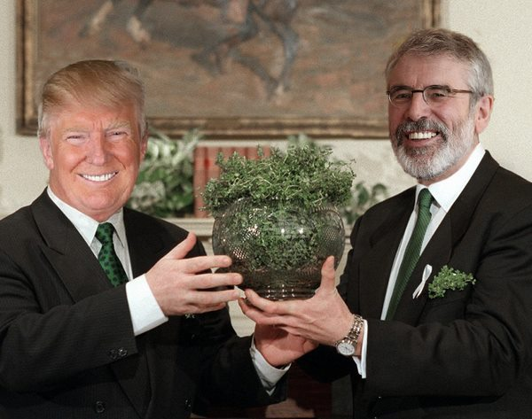 Paddy's Day 2017 https://t.co/eh7hFphbMb https://t.co/0glBN7poHi
