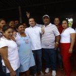 #somosmás #volveremosaganar con la Col. La Manga https://t.co/BzrKDuCKlJ