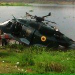 Helicóptero marca #ErrorDeBuenaFe https://t.co/nggPsklNPh