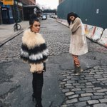 Kourtney and Kylie Take New York https://t.co/Dp8DTsJHRE