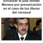 Abren una petición para encausar al juez Ismael Moreno en el caso de los titiriteros https://t.co/yh3wWDPD0H https://t.co/KriCrcrMc4