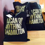 Fresh stock of #YouCanDoAnythingInHamilton shirts & new totes available in our Visitor Centre in Lister #HamOnt https://t.co/6L7GiTuuB8