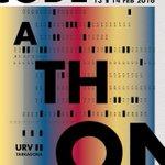 #Codeathon el 13 y 14 de Feb. en la URV #Tarragona últimas plazas!!! https://t.co/QtYgmCUDhU Nos ayudáis a difundir? https://t.co/regxEmOjoL