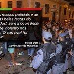 #CarnavalDeTodos é destaque pela diversidade cultural, segurança e aprovação do público >> https://t.co/J7zPeVN9jK https://t.co/E1gGnRWXoa
